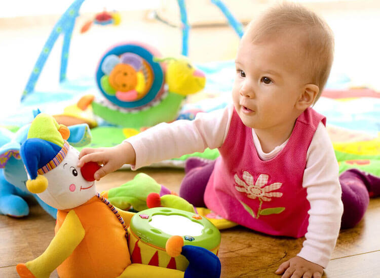 The Importance of Early Childhood Care And Education